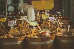 Olives! (marcusjroberts) Tags: portobelloroad unitedkingdom portobello olives vendor london uk stall