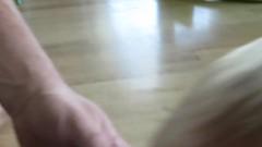 baby basket rides (carolyn_in_oregon) Tags: jacob al allie video portland oregon