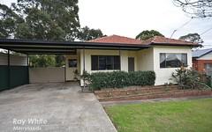 45 Edna Avenue, Merrylands West NSW
