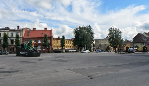 Cesis. Parque Gauja.Letonia 1