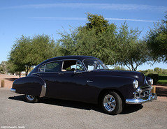 Orta Classics (David G. Smith (www.dgsmitty.com)) Tags: deluxe chevy 1949 fleetline