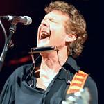 Live at Whelans - STEVE FORBERT thumbnail