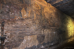 "San Crisogono, basilica paleocristiana • <a style=""font-size:0.8em;"" href=""http://www.flickr.com/photos/89679026@N00/8085152064/"" target=""_blank"">View on Flickr</a>"