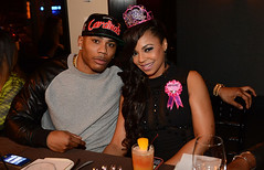 ashanti surprise birthday party pictures