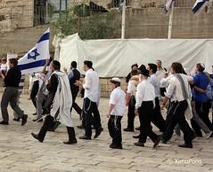 Fiesta de la Recoleccin  .IMG_1008 (XimoPons : vistas 3.600.000 views) Tags: people israel asia gente jerusalem jerusaln patrimoniodelahumanidad    orienteprximo  estadodeisrael   ximopons medinatyisrael dawlatisrl