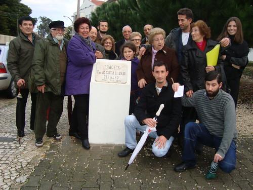 Zf2011 Zf2011 Grupo ĉe la placeto (fotis AMT)
