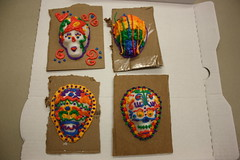 IMG_3675 (Calvert Library) Tags: teens sugarskulls teennight calvertlibraryprincefrederick