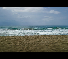 The Beach (Photofreaks) Tags: panorama beach landscapes hellas kreta creta greece crete greekislands griechenland mediterraneansea mittelmeer krti ellda   hells ells hellenicrepublic griechischeinseln   adengs wwwphotofreaksws shopphotofreaksws ellnikdmokrata hellenischerepublik