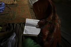 Koranic school kouroumi. Ethiopia (courregesg) Tags: village muslim islam traditional religion hijab ethiopia ethnic imam coran harar ecolecoranique coranicschool argoba kouroumi
