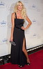 Victoria Silvstedt Princess Grace Awards Gala held at the Cipriani New York City