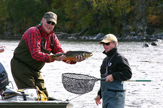 Alaska Luxury Fly-Out Fishing Lodge 23
