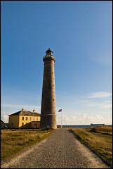 Skagen Fyr (Tupolev und seine Kamera) Tags: lighthouse canon denmark faro eos punta dnemark skagen fyr dinamarca tupolev spitze grenen lichtturm 400d