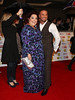 Lisa Riley and Robin Windsor The Daily Mirror Pride of Britain Awards 2012 London