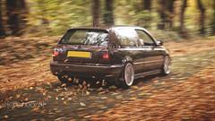 Matt's Volkswagen Golf Vr6 (Tinners478) Tags: vw golf low dub slammed stance lowlife