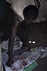 La Tabaski ou fte de l'Ad-el-Kebir (stayhuman images) Tags: senegal mbour tabaski adelkebir ftedumouton