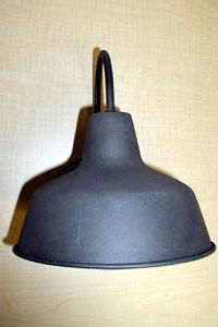 Photo - Compliant Lighting Fixture