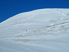 Scialpinismo Majella - Tavola Rotonda