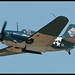 SB-2C-5 Helldiver - N92879