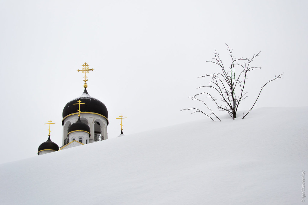 фото: Russian Church