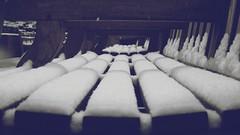 Cold seats