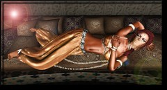 CriBlog216 (Cristine Easterling) Tags: life fashion blog second cristine slave easterling gor kajira gorean