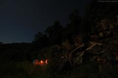 Acampamento (fabsciack) Tags: camping brazil brasil acampamento jungle nightphoto santacatarina floresta mato barraca fotonoturna pedreira pinheiropreto valedocontestado