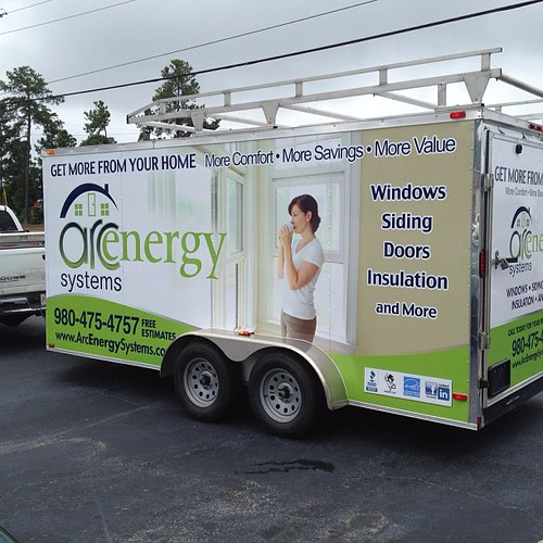 Get More from Your Home - Arc Energy