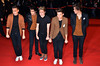 2013 NRJ Music Awards - Arrivals Featuring: One Direction
