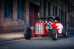 Chevrolet Hot Rod 1928 (spotandshoot.com) Tags: hot cars chevrolet cadillac adelaide rod mustang 1928 holden automotivephoto