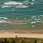 Da Beach -- just a mere 300 feet down! (GPDNP 12/14) thumbnail