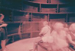 tate tanks (Max Nathan) Tags: longexposure red black london film underground gallery tate steel cities tatemodern gr1s ricoh tategallery londonist tatetanks