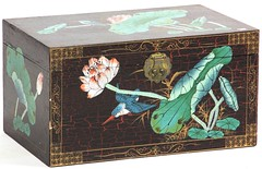 30. Contemporary Chinese Style Box