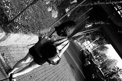 Puntilla (Aroca_Antonio_Cainite62) Tags: bn ricoh streetphotography