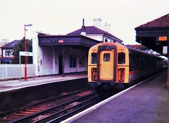 Photo of Hove Station