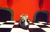 DSCF7711 (raissacrisss) Tags: espião ratinho rato camundongo exposição arte tv cultura museu ccbb ccbbrj rj brasil brazil
