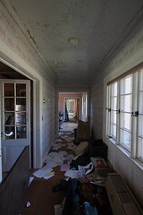 The Garbage Mansion (EsseXploreR) Tags: abandoned garbage mansion nj new jersey abandonednj