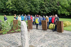CabinTully Heritage Tour 2016 - DSC_0003 (John Hickey - fotosbyjohnh) Tags: 2016 august2016 cabinteely heritagewalk tully nationalheritageweek2016 heritagetour ancientireland history irishheritage irishhistory dublin ireland cabinteelytidytowns cabintullytour people activity outdoor historic nationalheritage nikon nikond5100
