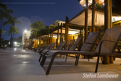 Mabu Grand Thermas Resort (Stefan Lambauer) Tags: mabu mabugrandthermasresort night noite hotel pool piscina chairs chaise espreguiadeiras fozdoiguau paran stefanlambauer 2016 brasil brazil paranan br