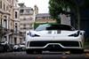 Classy Ferrari Speciale (ja.automotive) Tags: ferrari london speciale 458 supercar supercarsoflondon sol alexpenfold