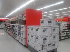 Small Appliances (Random Retail) Tags: kmart store retail 2015 sidney ny