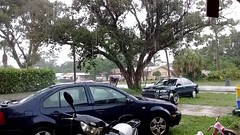 Rainy Day in South Florida (clearcameron) Tags: cbd oil treatment epilepsy help wow 2013
