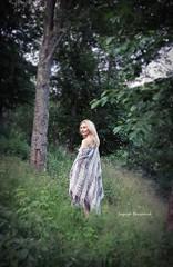 IMG_4495 (IngridBergerud) Tags: woman norway norge huldra hulder numedal