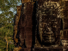 patrickrancoule-442 (Patrick RANCOULE) Tags: angkor angkorwat bouddha cambodge cambodia architecture bouddhisme sculptures temple visage