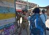 Police beats photojournalists in Kashmir (Muzamil Mattoo) Tags: pressfreedom gettyimages getty aljazeera kashmir kashmirkillings kashmirprotests conflict photojournalism burhanwani