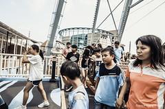 DSC_0250 (Frankie Tseng ()) Tags: amusementpark park festival festivals ferriswheel coffeemug carousel adventure blur pan rollercoaster scary speed pirateship spaceship bw bwphotography height kids kidspark