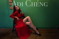 Adi_0015 (Adi Chng) Tags: adichng girl      redgreen
