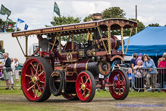 IMGL5431_Lincolnshire Steam & Vintage Rally 2016 (GRAHAM CHRIMES) Tags: lincolnshiresteamvintagerally2016 lincolnshiresteamrally2016 lincolnshiresteam lincolnshiresteamrally lincolnrally lincolnshire lincoln steam steamrally steamfair showground steamengine show steamenginerally traction transport tractionengine tractionenginerally heritage historic photography photos preservation photo vintage vehicle vehicles vintagevehiclerally vintageshow classic wwwheritagephotoscouk lincolnsteam lincolnsteamrally arena mainarena mainring parade burrell showmans tractor yorkshireman 3313 1911 ah6813