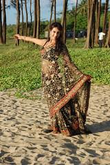 South Actress SANJJANAA Photos Set-6-Mahanadi Clips (34)
