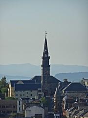 God On High (Bricheno) Tags: paisley mountains church oakshaw churchofscotland highchurch trinity oakshawtrinitychurch bricheno scotland escocia schottland cosse scozia esccia szkocja scoia