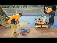 Video 01 Rod Laver Arena 16-08-2016_x264
